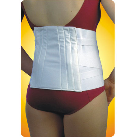 11 in. Sacro Lumbar Support