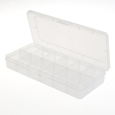 Storage Box for Swan Neck Ring Splints