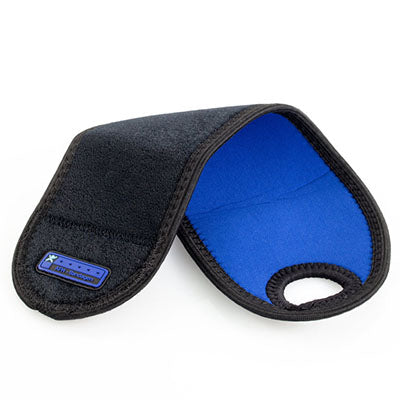 Wrist and Thumb Support, velcro, deluxe ambidextrous