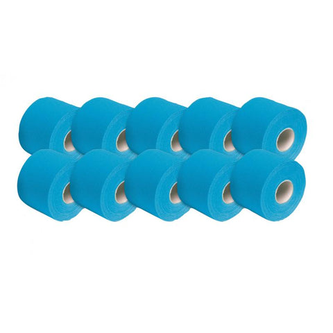 3B Tape, 2 in. x 16.5 ft, blue, latex-free, case of 10