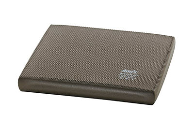 "Airex Balance Pad, Elite, 16"" x 20"" x 2.5"", Lava, Case of 5"
