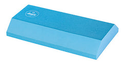 "Airex Balance Beam Mini, 16"" x 9.4"" x 2.4"", Blue"