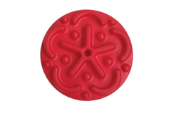 CanDo® Progressive Instability Pad - 20 inch diameter - Red - light instability