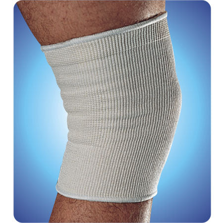 8 in. Elastic Knee Brace