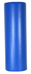 CanDo® Positioning Roll - Foam with vinyl cover - Medium Firm - 36 x 12 inch Diameter - Specify Color