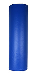 CanDo® Positioning Roll - Foam with vinyl cover - Medium Firm - 48 x 14 inch Diameter - Specify Color