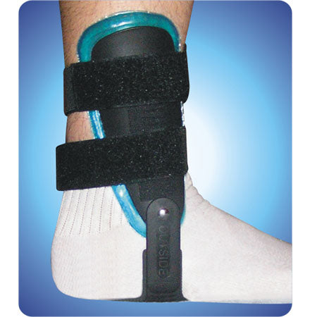 Air Hinged Ankle Support