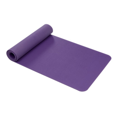 Airex Exercise Mat - Piloga - purple, 75 in. x 23 in. x 0.3 in.