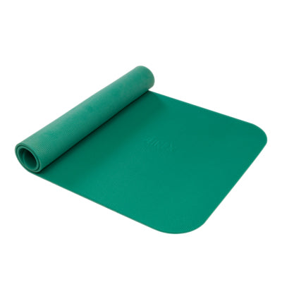 Airex Exercise Mat - Corona - Green, 72 in. x 39 in. x 5/8 in., case of 10