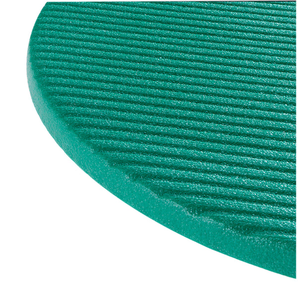 Airex Exercise Mat - Coronella - Green, 72 in. x 23 in. x 5/8 in., case of 10
