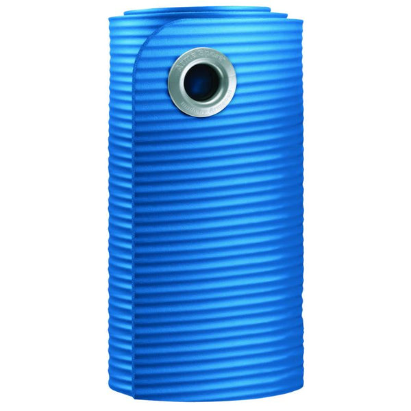 ArmaSport Exercise Mat - Elite-15 - 40 x 72 x 0.6 in, Blue, bulk pack of 10