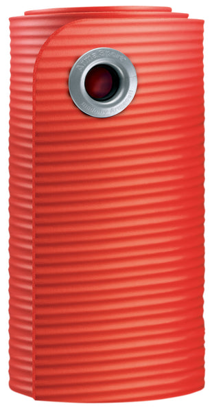 ArmaSport Exercise Mat - Star-15 - 24 x 72 x 0.6 in, Red