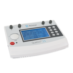 Quattro 2.5 (4-Channel Electrotherapy Device)