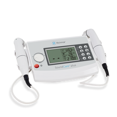 SoundCare® Plus (Clinical Ultrasound Unit)