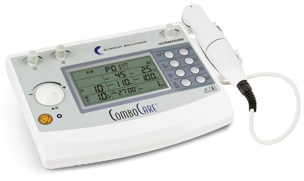 ComboCare - Stim & Ultrasound Combo Professional Device