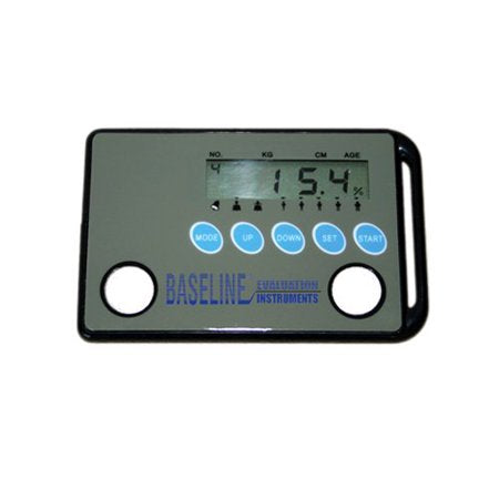 Baseline® Credit-Card Style Body Fat Analyzer