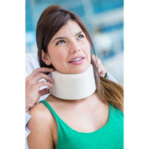 DSM® Cervical Collar - Beige