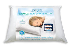 CHIROFLOW® Premium Waterbase Pillow (20 in. x 28 in.)