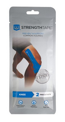 StrengthTape® Kinesiology Tape Kit - Knee