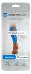 StrengthTape® Kinesiology Tape Kit - Calf & Quad