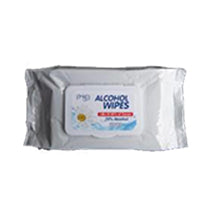 Alcohol Wipes (4/Pack)