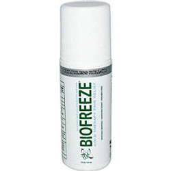 Biofreeze® Colorless Gel, 3 oz. Roll-on