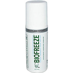 Biofreeze® Gel, 3 oz. Roll-on