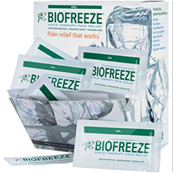 Biofreeze® 5G Samples 100/Box