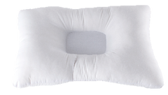 Liberty Made® Fiber Filled Cervical Pillow