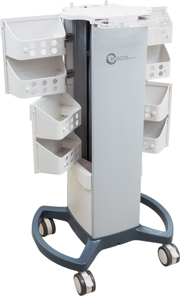 InTENSity Therapy System Cart