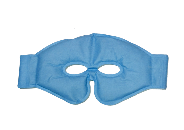 DSM Supply® Reusable Hot/Cold Fabric Packs, Mask