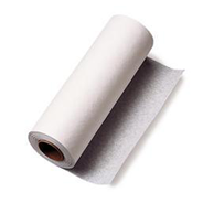 Smooth Headrest Paper 8.5 in.W X 225 ft.L, 25 Rolls