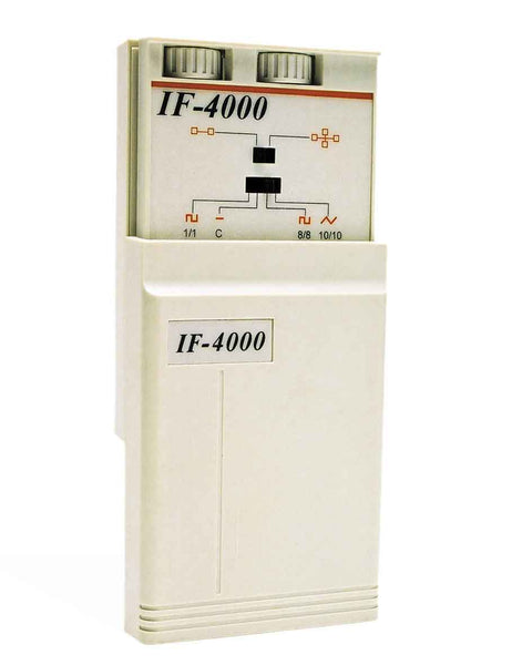 IF-4000 Analog Interferential Electrotherapy Device