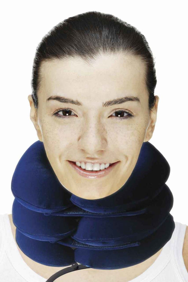 Pneu Neck II - Portable Cervical Traction