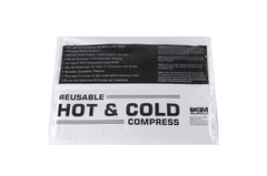"Reusable Hot/Cold Compress, 10"" x 15"" (12 count case @ $2.99/each)"