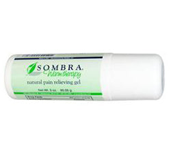 Sombra® Warm Therapy 3 oz Roll-on