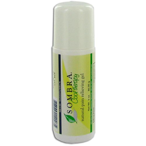 Sombra® Cool Therapy 3 oz Roll-on