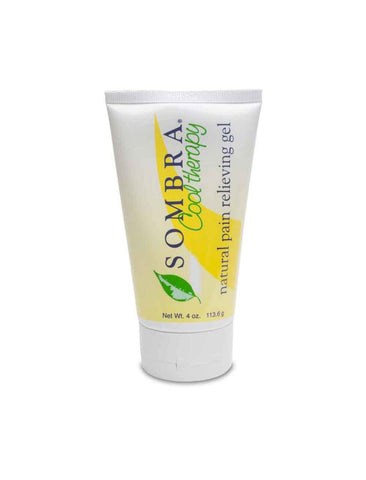 Sombra® Cool Therapy 4 oz Tube