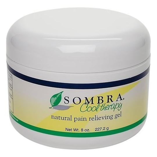 Sombra® Cool Therapy 8 oz Jar