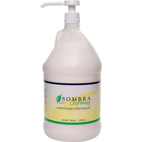 Sombra® Cool Therapy Gallon Pump