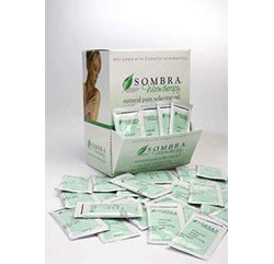 Sombra® Warm Therapy Packet Dispenser - Box of 100