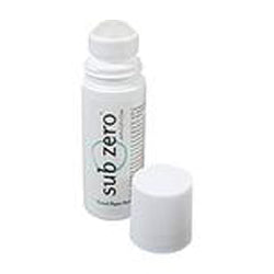 Sub Zero® Analgesic Gel 3 oz Roll on