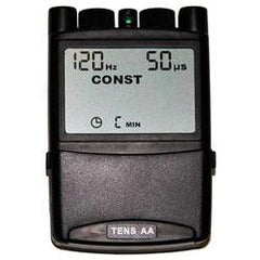 TENS AA - Digital Unit, 5 Modes