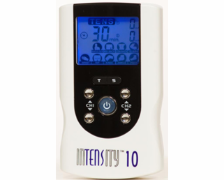 INTENSITY 10 Digital Tens Unit