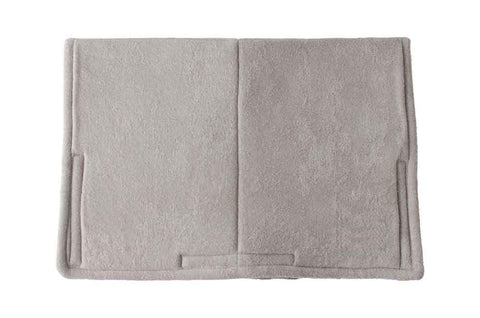 Standard Size Terry Cover, All-Terry, 10 in. x 28 in.