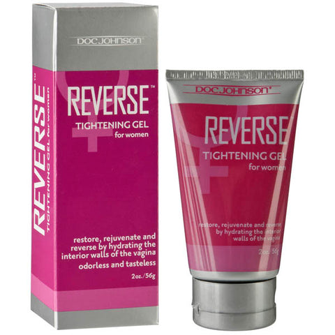 Reverse Tightening Gel