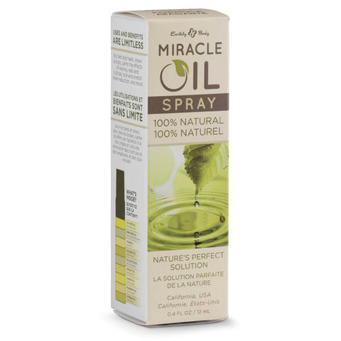 Miracle Oil Mini Spray