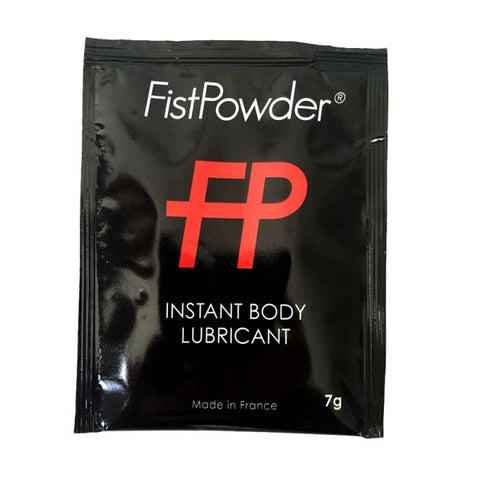 Fist Powder