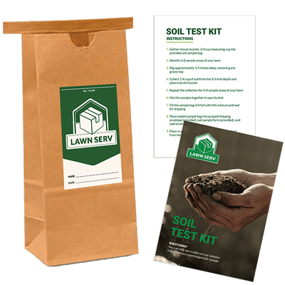 Traditional Monthly Lawn Care Subscription Box (Annual)