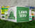 Mostly Natural Monthly Lawn Care Subscription Box (Annual)